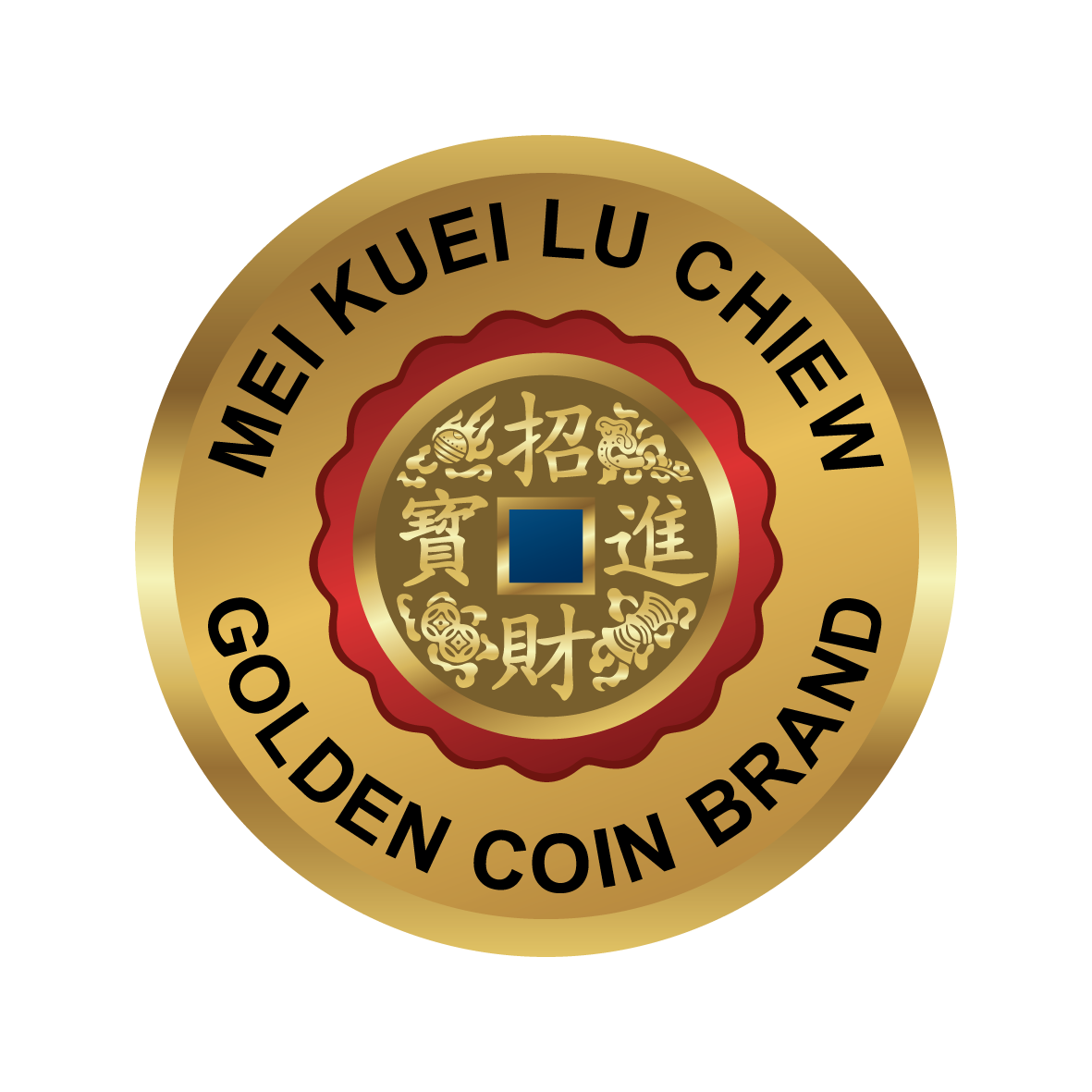 Golden Coin Inter Buana Mandiri