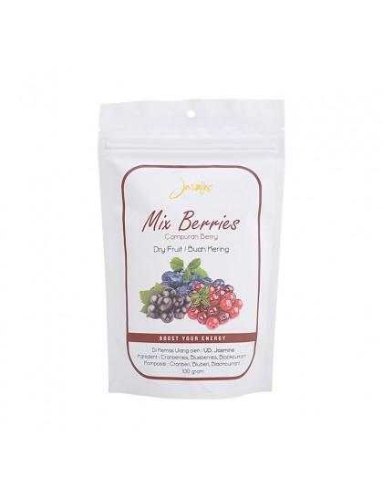 Jasmine Mix Berries Inter Buana Mandiri
