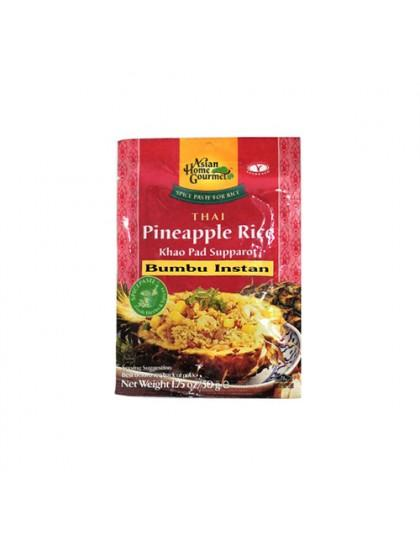 Asian Home Gourmet Thai Pineapple Rice Inter Buana Mandiri