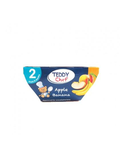 Teddy Chef Apple Banana Inter Buana Mandiri