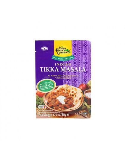 Asian Home Gourmet Indian Tikka Masala Inter Buana Mandiri