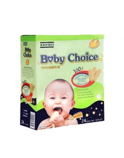 Baby Choice Chicken Vegetable Inter Buana Mandiri