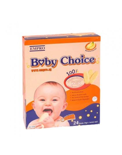 Baby Choice Banana Inter Buana Mandiri