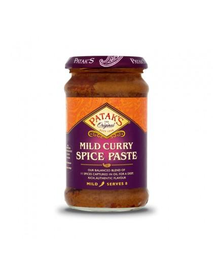 Patak's Mild Curry Spice Paste Inter Buana Mandiri