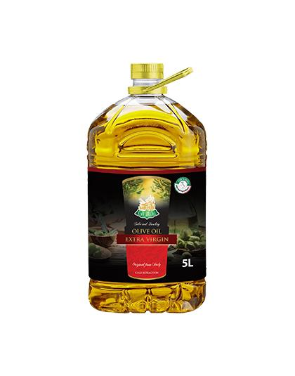 Star Village Extra Virgin Olive Oil 5 kg Inter Buana Mandiri