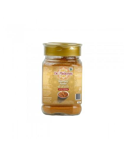 De' Maderaas Extra Strong Meat Curry Powder in Jar 200 gram Inter Buana Mandiri