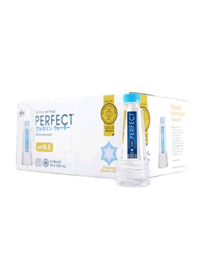 Perfect Alkaline Water 500ml Inter Buana Mandiri
