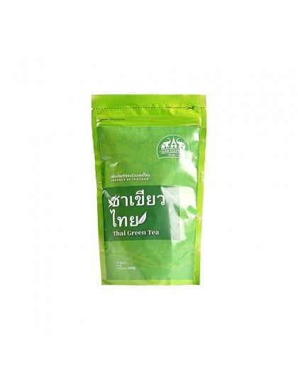Siam Thai Green Tea Inter Buana Mandiri