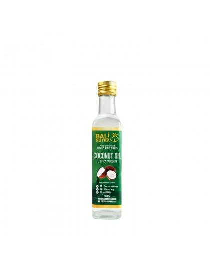 Bali Nutra Coconut Oil (Extra Virgin) 250ml Inter Buana Mandiri