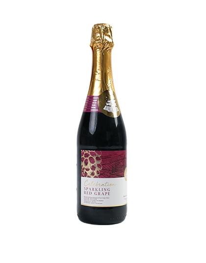 Star Village Celebration Sparkling Red Grape Inter Buana Mandiri